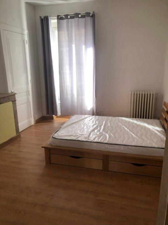 APPARTEMENT T3 A LOUER - FIRMINY - 87 m2 - 615 € charges comprises par mois