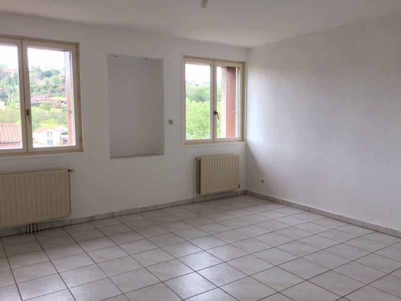 APPARTEMENT T3 A LOUER - L HORME - 65 m2 - 410 € charges comprises par mois