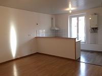 APPARTEMENT T3 A LOUER - RIVE DE GIER - 67 m2 - 480 € charges comprises par mois