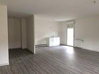 APPARTEMENT T3 A LOUER - RIVE DE GIER - 84,3 m2 - 585 € charges comprises par mois