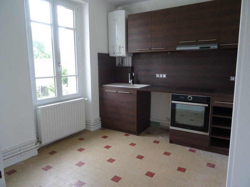 APPARTEMENT T3 A LOUER - ST CHAMOND - 58 m2 - 500 € charges comprises par mois