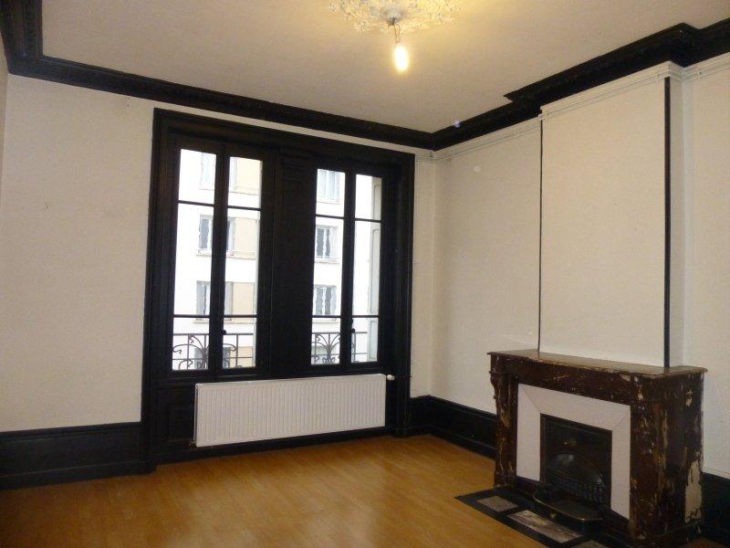 APPARTEMENT T2 A LOUER - ST ETIENNE BADOUILLERE-CHAVANELLE - 58 m2 - 371 € charges comprises par mois