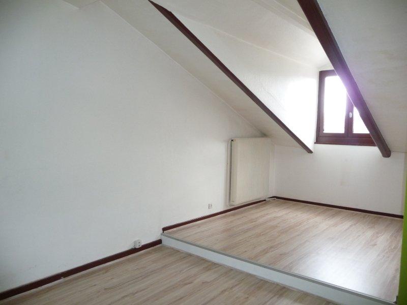 APPARTEMENT T2 - ST ETIENNE PREFECTURE-JACQUARD - 52 m2 - LOUÉ