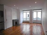 APPARTEMENT T3 A LOUER - ST ETIENNE PREFECTURE-JACQUARD - 60 m2 - 559 € charges comprises par mois
