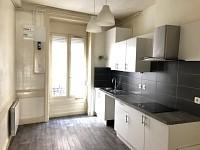 APPARTEMENT T3 A LOUER - ST ETIENNE BADOUILLERE-CHAVANELLE - 60 m2 - 450 € charges comprises par mois