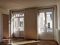 APPARTEMENT T2 A LOUER - ST ETIENNE HYPER CENTRE - 70 m2 - 479 € charges comprises par mois