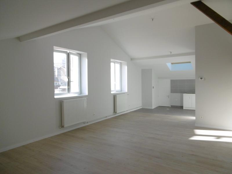 APPARTEMENT T3 A LOUER - ST ETIENNE HYPER CENTRE - 83 m2 - 636 € charges comprises par mois