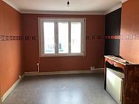 APPARTEMENT T3 A LOUER - ST ETIENNE SOLEIL-MEONS-GRANGENEUVE - 56 m2 - 308 € charges comprises par mois