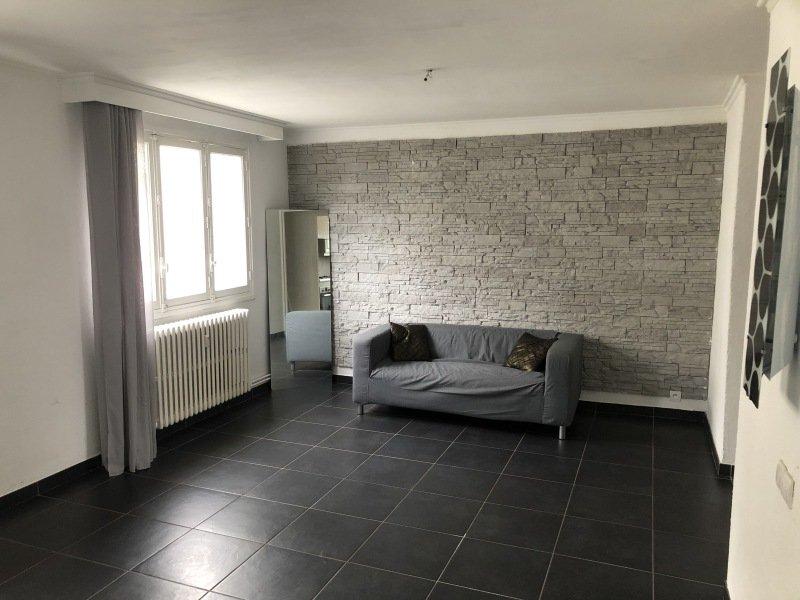 APPARTEMENT T3 A LOUER - ST ETIENNE VIVARAIZE-FAURIEL-BEAULIEU - 66 m2 - 595 € charges comprises par mois