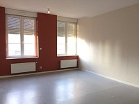 APPARTEMENT T3 A LOUER - ST ETIENNE VALBENOITEPORTAIL ROUGE METARE - 75 m2 - 545 € charges comprises par mois