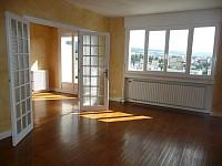 APPARTEMENT T3 A LOUER - ST ETIENNE VIVARAIZE-FAURIEL-BEAULIEU - 78 m2 - 600 € charges comprises par mois