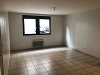APPARTEMENT T3 A LOUER - ST ETIENNE TERRASSE-BERGSON - 56 m2 - 435 € charges comprises par mois
