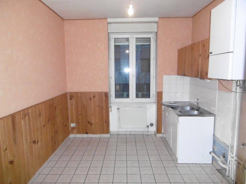 APPARTEMENT T3 A LOUER - TERRENOIRE - 71 m2 - 460 € charges comprises par mois
