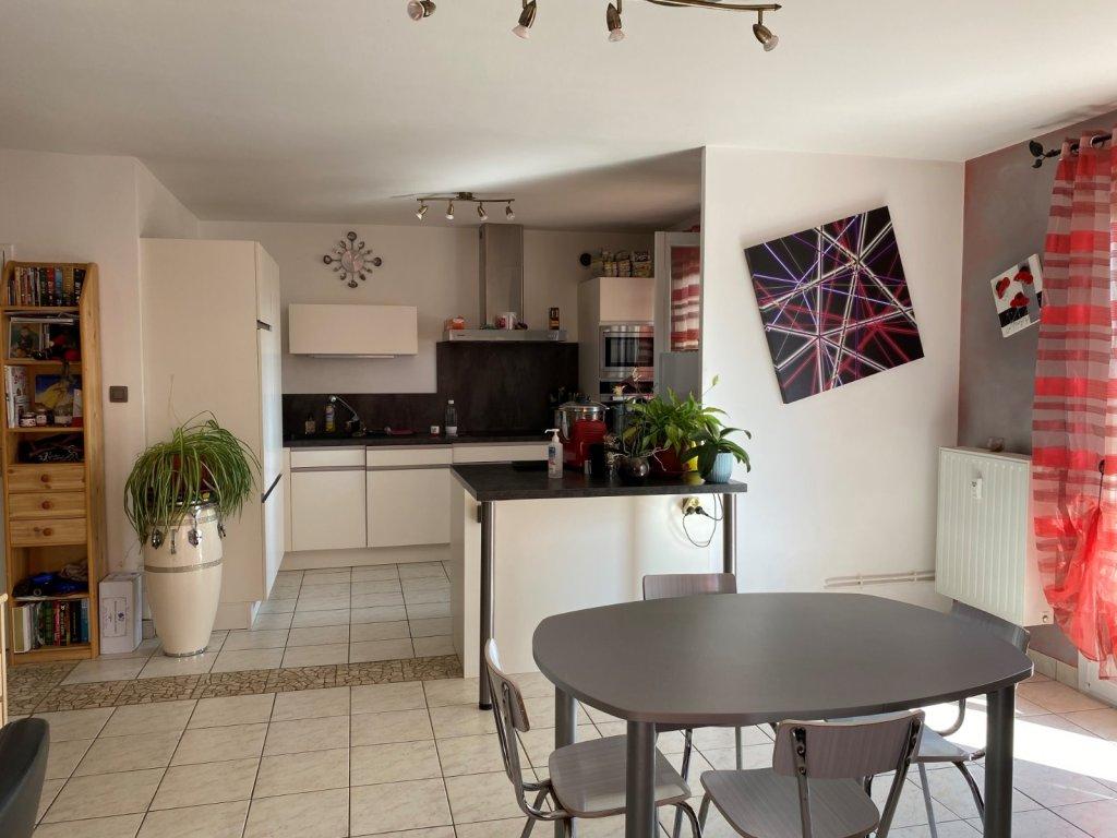 APPARTEMENT T3 A VENDRE - ST ETIENNE NORD - 68 m2 - 113000 €