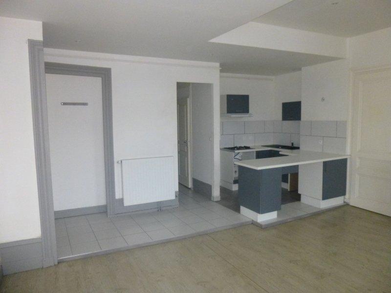 APPARTEMENT T3 A LOUER - ST ETIENNE BIZILLON - 69 m2 - 522 € charges comprises par mois