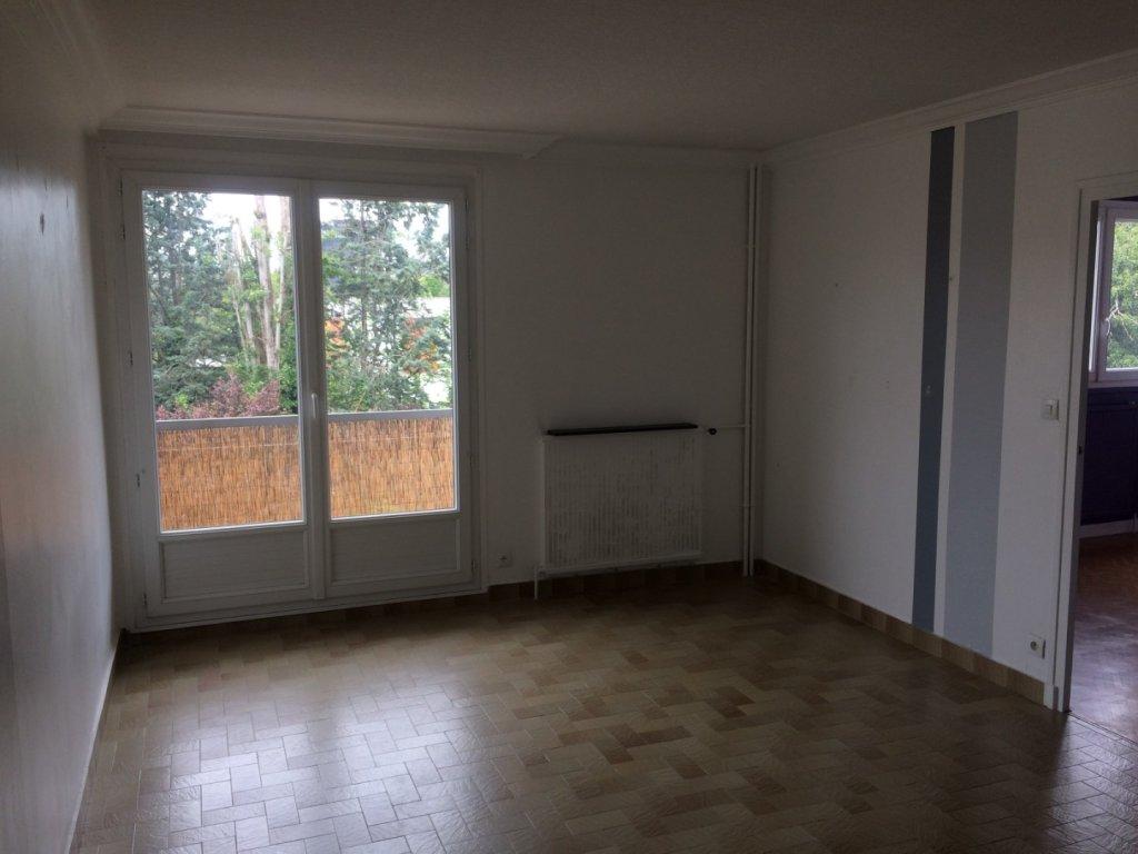 APPARTEMENT T3 A LOUER - FIRMINY - 66 m2 - 636,70 € charges comprises par mois