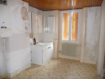 APPARTEMENT T4 A LOUER - FRAISSES - 60 m2 - 423 € charges comprises par mois