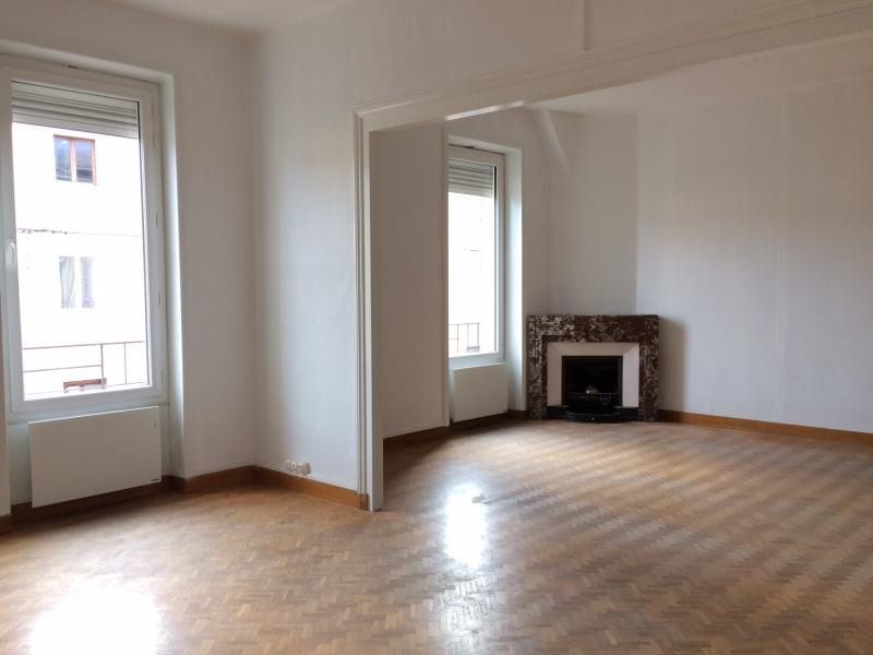 Appartement t4 a louer rive de gier 158 m2 625 for Garage lapeyre rive de gier