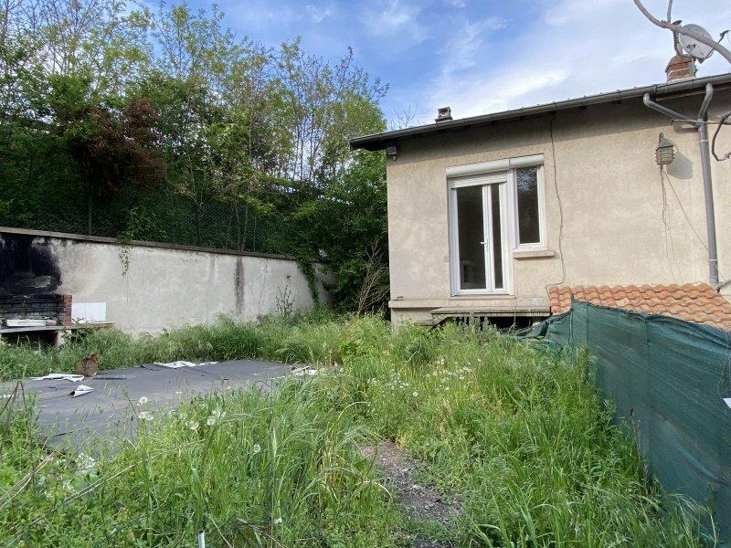 APPARTEMENT T4 A LOUER - RIVE DE GIER - 86 m2 - 730 € charges comprises par mois