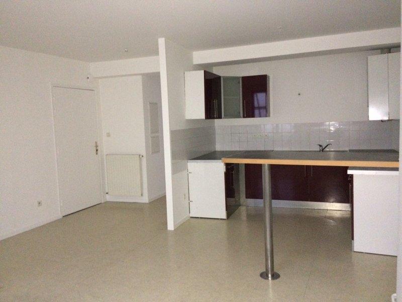APPARTEMENT T4 A LOUER - RIVE DE GIER - 73,3 m2 - 560 € charges comprises par mois