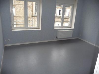 APPARTEMENT T3 A LOUER - ROCHE LA MOLIERE - 73 m2 - 480 € charges comprises par mois