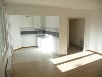 APPARTEMENT T3 A LOUER - ST ETIENNE HYPER CENTRE - 72 m2 - 473 € charges comprises par mois