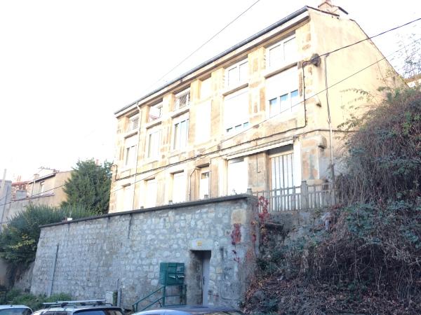 Appartement t4 a louer st etienne tardy colline des for Garage tardy saint etienne