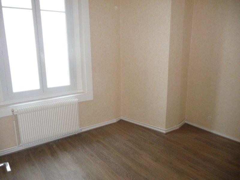 APPARTEMENT T3 A LOUER - ST ETIENNE BELLEVUE-JOMAYERE-SOLAURE - 75,85 m2 - 476,62 € charges comprises par mois