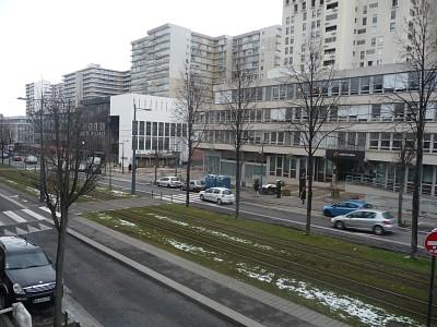 APPARTEMENT T3 A LOUER - ST ETIENNE BIZILLON - 83 m2 - 550 € charges comprises par mois