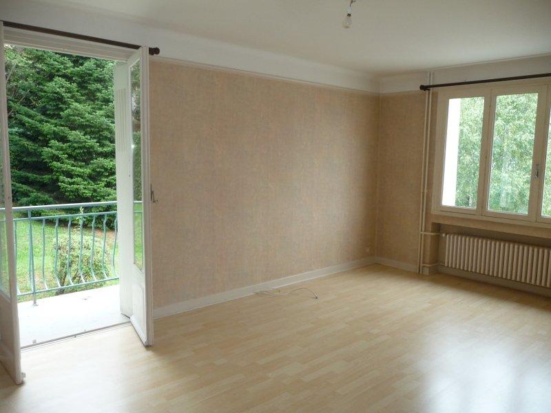 APPARTEMENT T4 A LOUER - ST ETIENNE BELLEVUE-JOMAYERE-SOLAURE - 85 m2 - 750 € charges comprises par mois