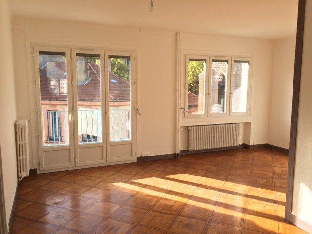 APPARTEMENT T3 A LOUER - ST ETIENNE BIZILLON - 75 m2 - 700 € charges comprises par mois