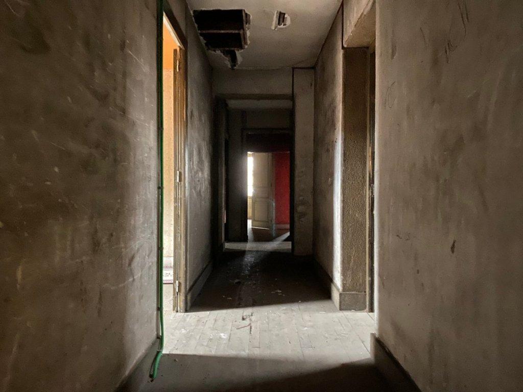 APPARTEMENT T4 A VENDRE - FIRMINY - 115 m2 - 45000 €