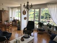 APPARTEMENT T4 A VENDRE - ST ETIENNE PARC PORTAIL ROUGE - 78 m2 - 94000 €
