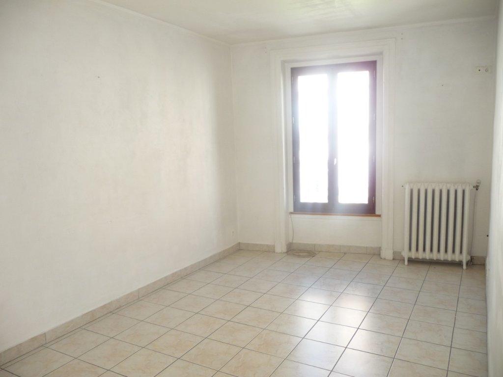APPARTEMENT T4 - FIRMINY - 86 m2 - LOUÉ