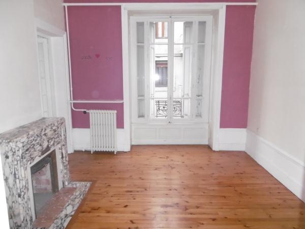 louer appartement par agence appartement t5 a louer firminy 140 m2 705 charges
