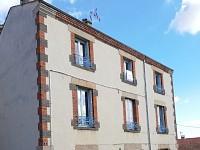 APPARTEMENT T4 A LOUER - FRAISSES - 77,49 m2 - 415 € charges comprises par mois