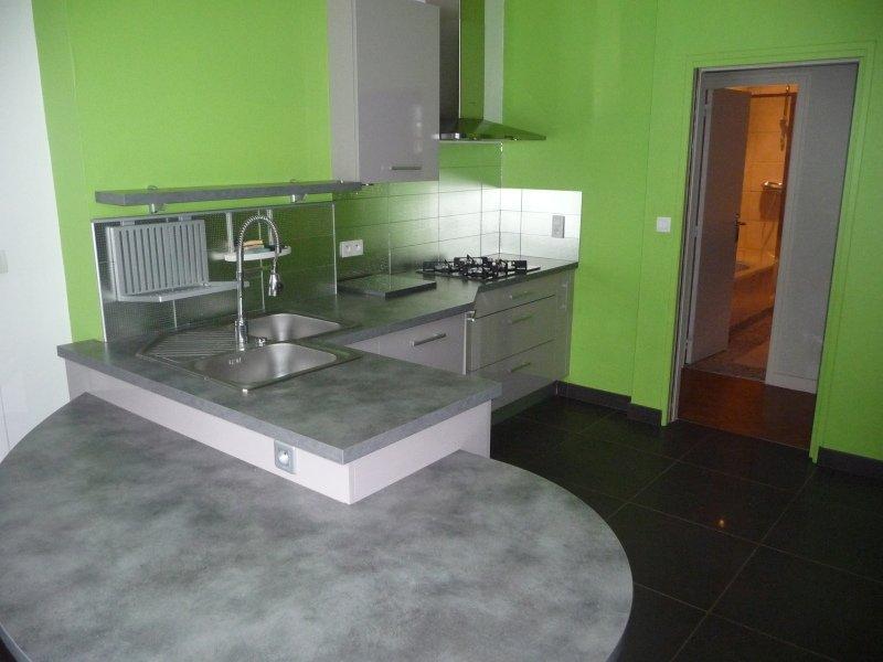 APPARTEMENT T5 A LOUER - ST ETIENNE HYPER CENTRE - 164 m2 - 875 € charges comprises par mois