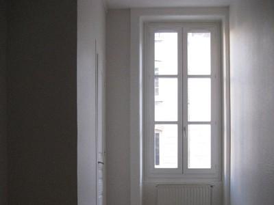 APPARTEMENT T4 A LOUER - ST ETIENNE TREFILERIE - 113 m2 - 631 € charges comprises par mois