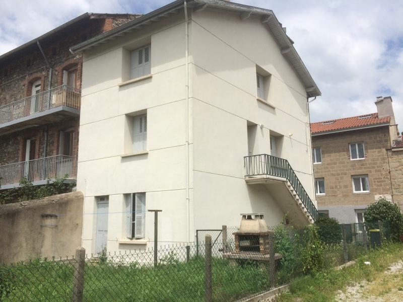 APPARTEMENT T5 A LOUER - UNIEUX - 94 m2 - 663 € charges comprises par mois