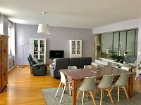 APPARTEMENT T5 A VENDRE - ST ETIENNE HYPER CENTRE - 189 m2 - 215000 €