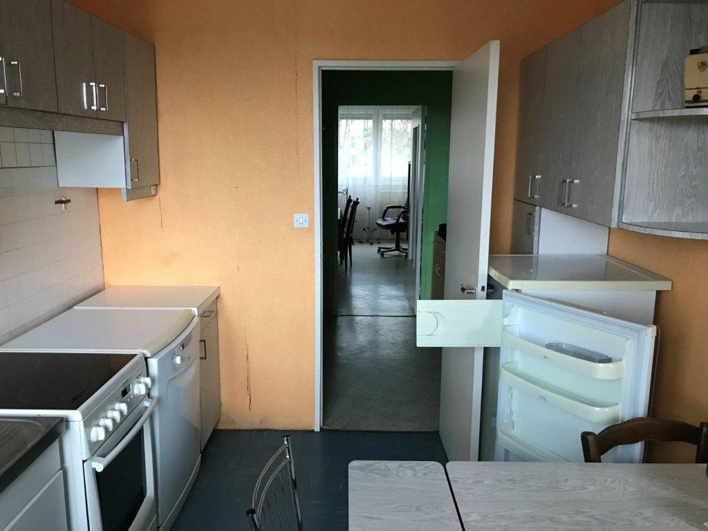appartement t5 a vendre st etienne sud 97 m2 59 000 immobilier st etienne agence. Black Bedroom Furniture Sets. Home Design Ideas