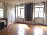APPARTEMENT T6 A LOUER - ST ETIENNE HYPER CENTRE - 150 m2 - 990 € charges comprises par mois