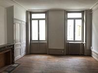 APPARTEMENT T7 A LOUER - ST ETIENNE HYPER CENTRE - 150 m2 - 995 € charges comprises par mois